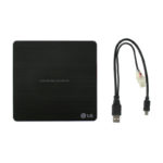 CRU WiebeTech CD/DVD Reader