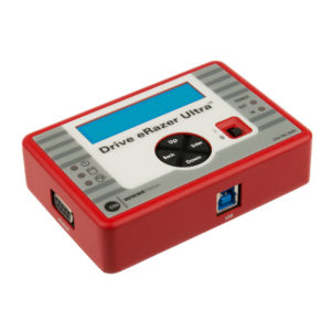 CRU WiebeTech Drive eRazer Ultra 2