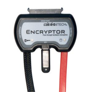 CRU WiebeTech Encryptor - AES 256