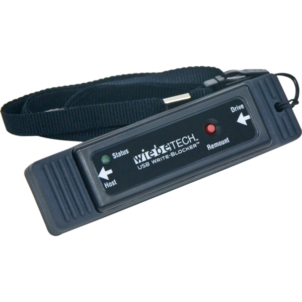 CRU WiebeTech USB Writeblocker 2.0 2