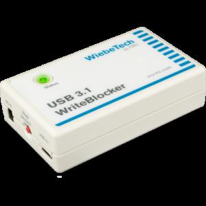 CRU WiebeTech USB 3.1 WriteBlocker 2