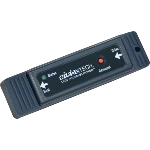 CRU WiebeTech USB Writeblocker 2.0