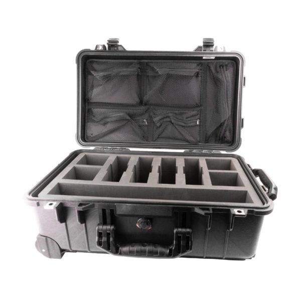 CRU Quad Ditto Carrying Case