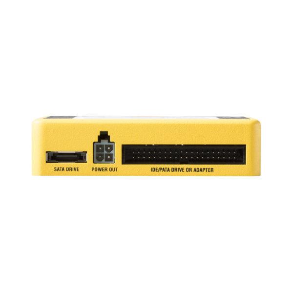 CRU WiebeTech Forensic ComboDock v5.5 Connection