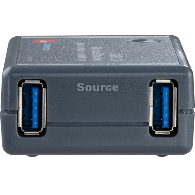 CRU WiebeTech USB 3.0 WriteBlocker 2