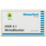 CRU WiebeTech USB 3.1 WriteBlocker
