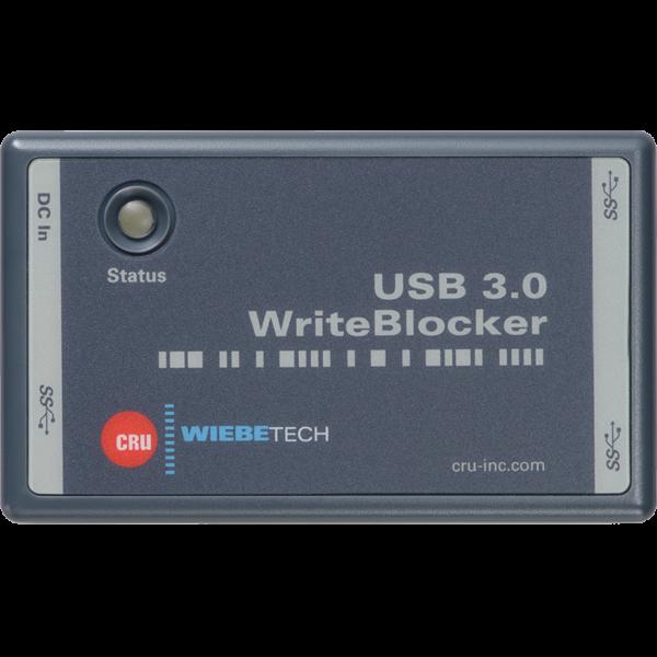 CRU WiebeTech USB 3.0 WriteBlocker