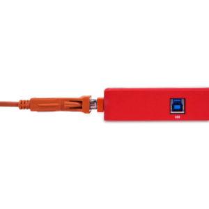 CRU WiebeTech Drive eRazer Ultra 4
