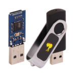 HAK5 USB Rubber Ducky Deluxe