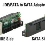 PATA_Adapter_for_SATA_drives