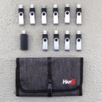 HAK5 Physical Engagement USB Bundle