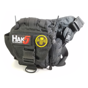 HAK5 Every Day Carry Bag