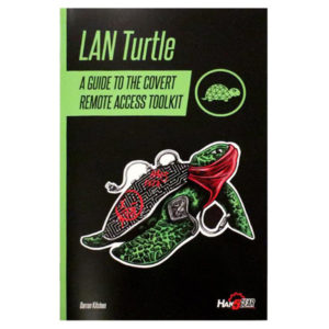 HAK5 Lan Turtle Field Guide