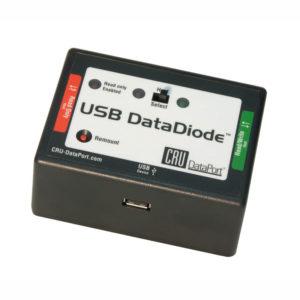 CRU USB DataDiode