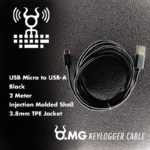 OMGKeylogger-MicrotoA-2meter